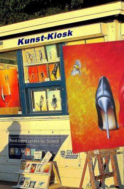 Kunst-Kiosk Heikendorf